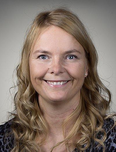 Madeleine Hedin Rosenqvist