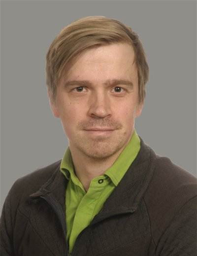 Tor Strålberg