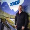 NMVs VD Mikael Pudas ny styrelseordförande i Företagarna Kiruna