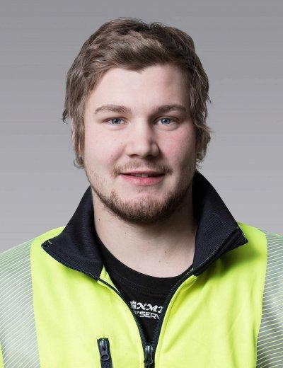 Carl Sundström