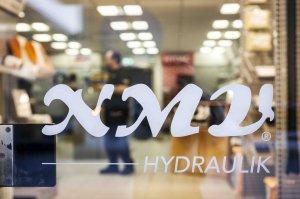 NMV öppnar en hydraulik butik
