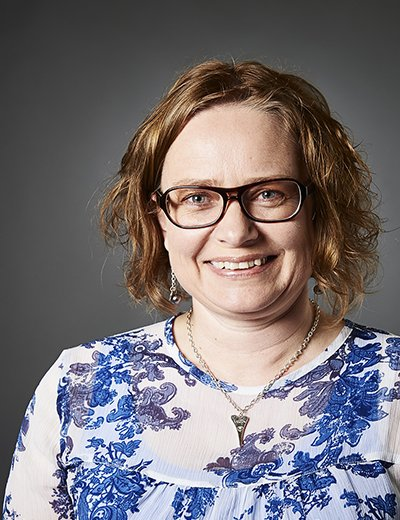 Madelaine Blombäck