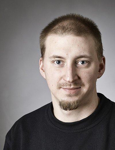 Nicklas Bergqvist