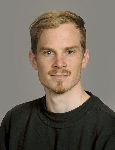 Elias Esberg