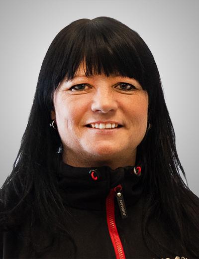 Ulrica Nilsson