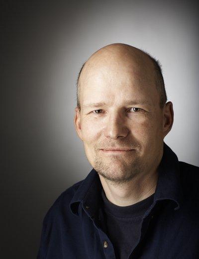 Egil Söderberg
