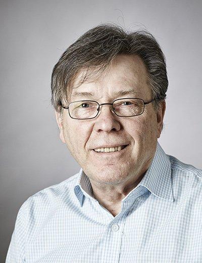 Sven-Erik Engström
