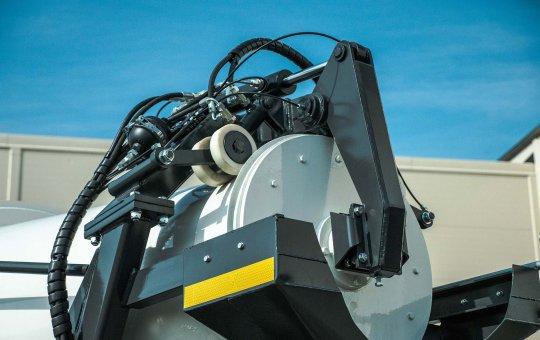 NMV Group to Supply Low-Profile Concrete Mixer Trucks to Ireland