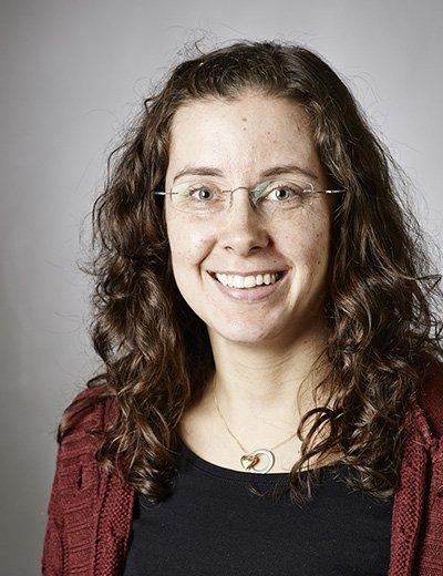 Ann-Helen Olofsson