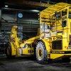 Anrik Kiruna Truck-modell åter byggd i sin hemstad