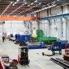 Delar av maskinparken från Jokkmokk flyttar till NMV i Piteå