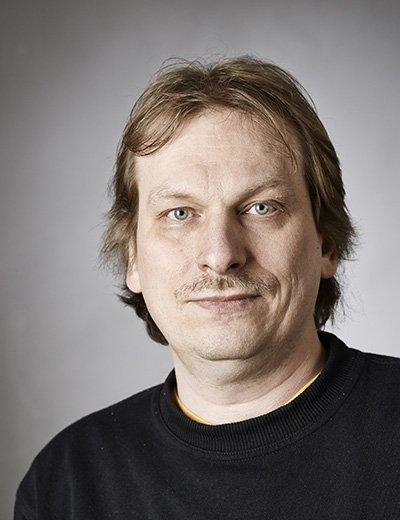 Peter Niemi