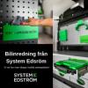 System Edström förbättrar och förnyar