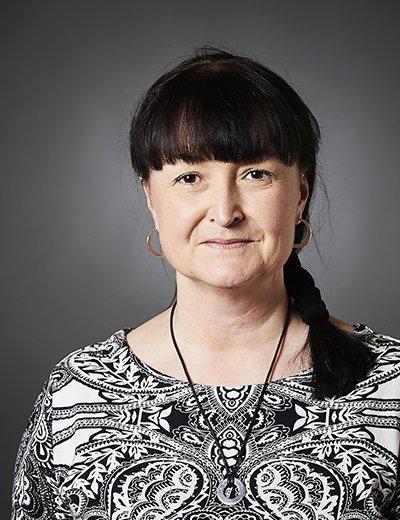 Karin Wiksten