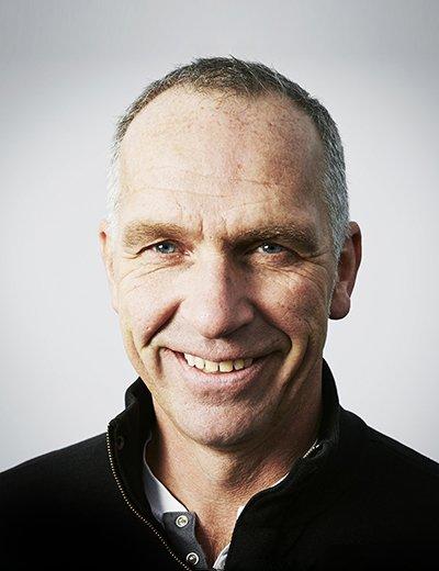 Åke Lustig